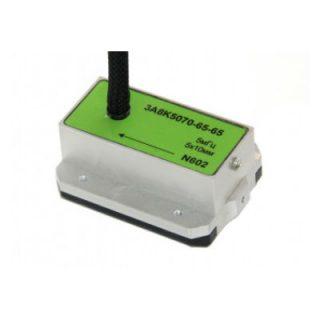 3A8K507065-65 акустический блок специализированный многоканальный для сканер-дефектоскопа УСД-60-8К