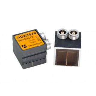 ADХ10xx преобразователи наклонные р/с 10МГц