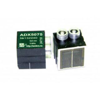 ADХ50xx преобразователи наклонные р/с 5МГц
