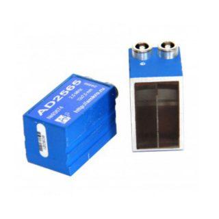 AD25xx преобразователи наклонные р/с 2,5МГц