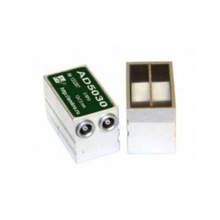 AD50xx преобразователи среднегабаритные наклонные р/с 5МГц