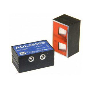 ADL25xxS преобразователи наклонные р/с продольных волн 2,5 МГц