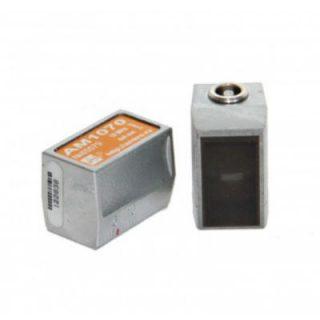 AM10xx преобразователи малогабаритные наклонные УЗ ПЭП 10МГц