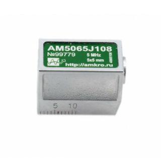 AM5065Jxx преобразователи наклонные совмещенные притертые