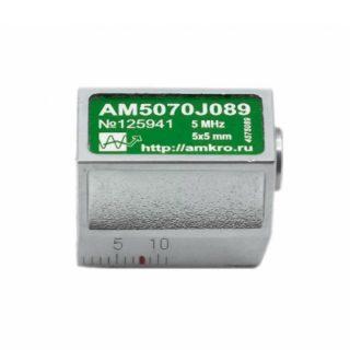 AM5070Jxx преобразователи наклонные совмещенные притертые