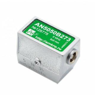 AN5050Bxx преобразователь наклонный совмещенный притертый