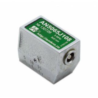 AN5065Jxx преобразователи наклонные совмещенные притертые
