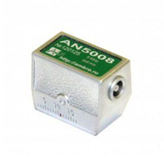 AN50xxL преобразователи малогабаритные наклонные УЗ ПЭП продольной волны 5 МГц