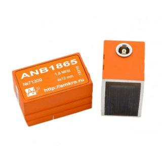 ANB18xx преобразователи среднегабаритные наклонные 1,8 МГц