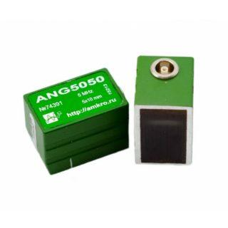 ANG50xx малогабаритные наклонные УЗ ПЭП 5МГц (П121-5-хх-АМ-001)
