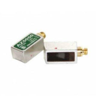 AZ10xx миниатюрные наклонные УЗ ПЭП 10МГц