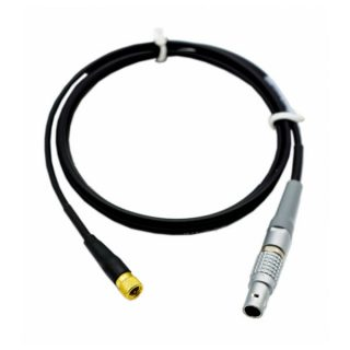 Lemo 0B — Microdot кабель 1,0 м