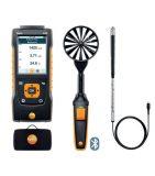 testo 440 комплект для вентиляции 2 с Bluetooth
