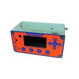 Сенсон-М-3008 газоанализатор мультигазовый переносной