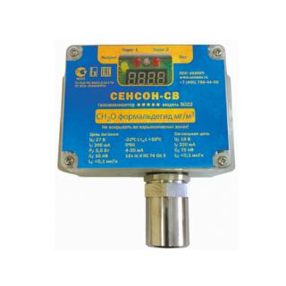 Сенсон-СВ-5022 газоанализатор стационарный