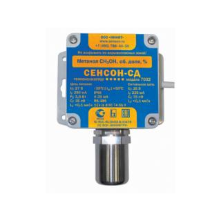 Сенсон-СД-7032 газоанализатор стационарный