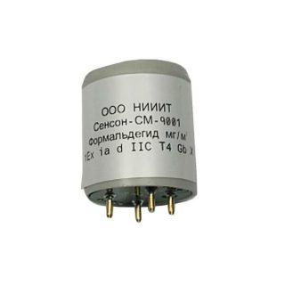 Сенсон-СМ-9001 газоанализатор