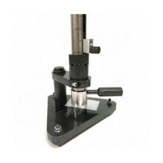NOVOTEST УДАР 4765-У2М измеритель прочности покрытий при ударе (полный комплект с 6 грузами)