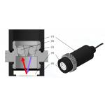 ЭКСПЕРТ-009 анализатор растворенного кислорода оптический (комплект водоемный)