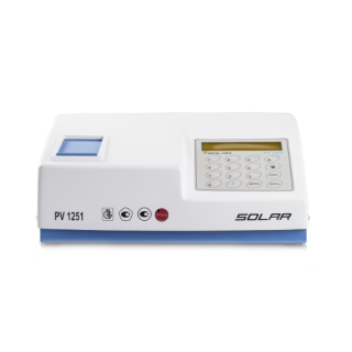 PV 1251C спектрофотометр