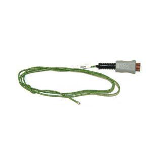 ЗВМВ8.1 зонд воздушный малогабаритный высокотемпературный (с длиной кабеля 1 м)