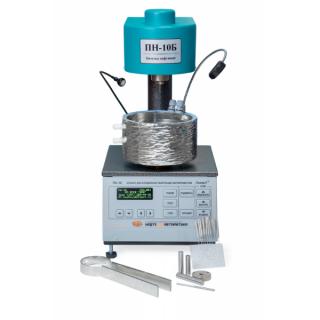 ЛинтеЛ ПН–10Е пенетрометр для нефтепродуктов