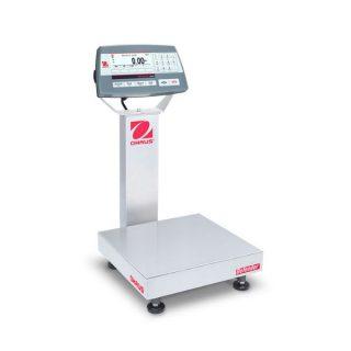 OHAUS D52XW15WQDR6 весы платформенные