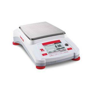 OHAUS AX 8201/E весы лабораторные электронные