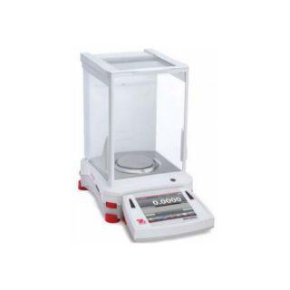 OHAUS EX125 весы лабораторные аналитические