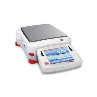OHAUS EX4202 весы лабораторные электронные