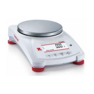 OHAUS PX523 весы лабораторные электронные