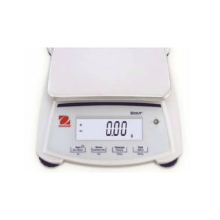 OHAUS SJX3201/E весы лабораторные электронные