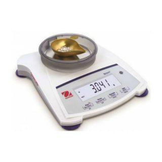 OHAUS SJX322/E весы лабораторные электронные