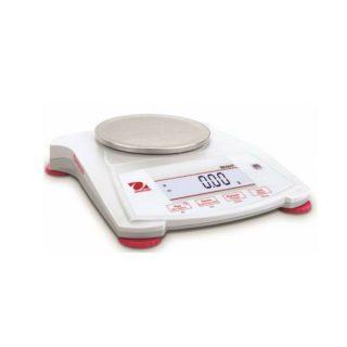 OHAUS SPX421 весы лабораторные электронные