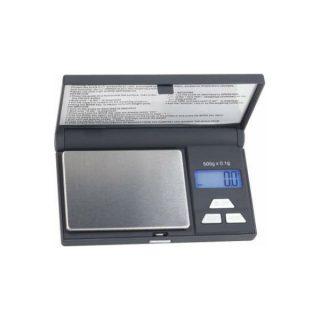OHAUS YA501 весы портативные электронные карманные