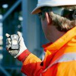 ALTAIR 2XT CO/H2S газоанализатор, пороги тревог: CO: 50 ppm и 200 ppm; H₂S: 5 ppm и 10 ppm