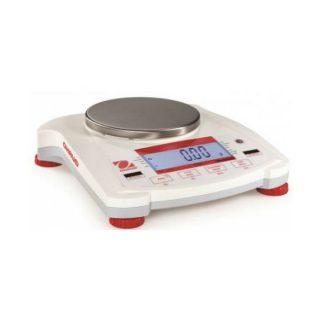 OHAUS NV212 весы лабораторные электронные