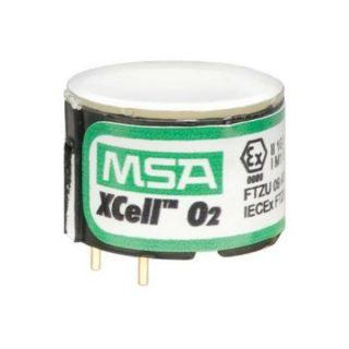 MSA O2 сенсор для ALTAIR 4X