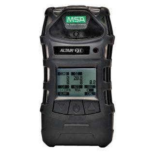 ALTAIR 5X, PEN-O2-CO-H2S газоанализатор, цв. дисплей, W-USB
