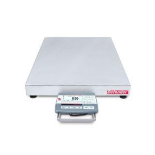 OHAUS D52P60RQDX5 весы платформенные
