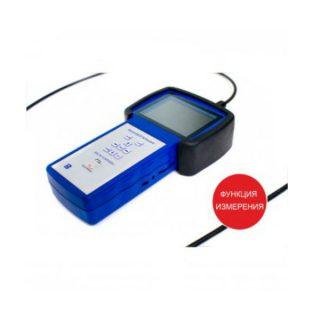 LASERTECH VE 200 эндоскоп с камерой высокого разрешения с функцией измерения (3 метра, 5,5 мм)