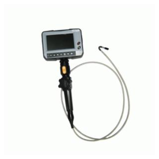 LASERTECH VE 630-1 эндоскоп c управляемой камерой (d 6 мм, 1 м)