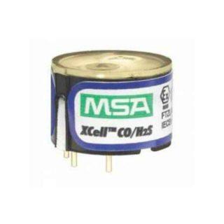MSA СО/H2S сенсор для ALTAIR 4X