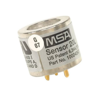 MSA H2S сенсор для ALTAIR PRO