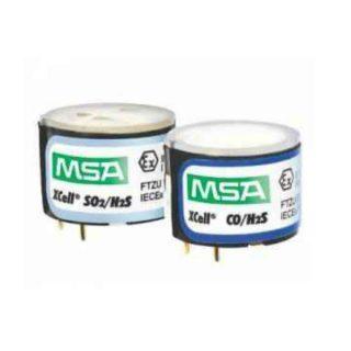MSA NO2/CO сенсор низкой мощности для ALTAIR 2X