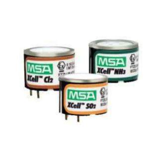 MSA SO2 сенсор для ALTAIR 2X