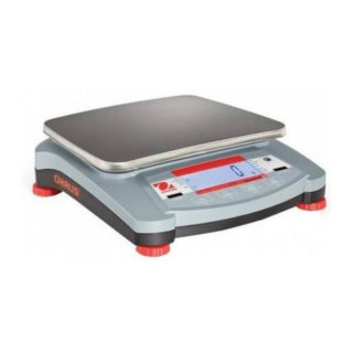 OHAUS NVT10001/2 весы лабораторные электронные