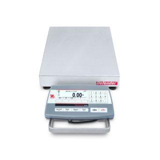 OHAUS D52P30RTDR5 весы платформенные