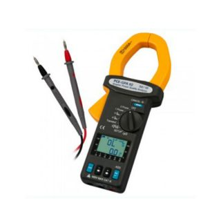 PCE-GPA 62 анализатор мощности