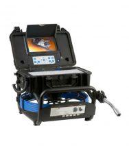 PCE-PIC 20 видеоэндоскоп/ система телеинспекции / проталкиваемая камера